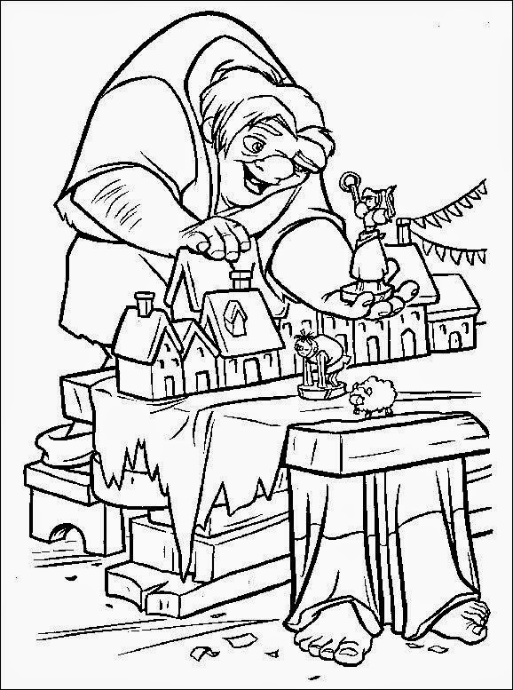 notre dame fighting irish coloring pages - free coloring pages of notre dame football