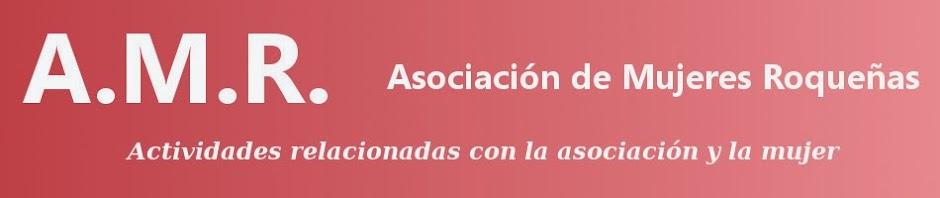 Asociación de mujeres roqueñas
