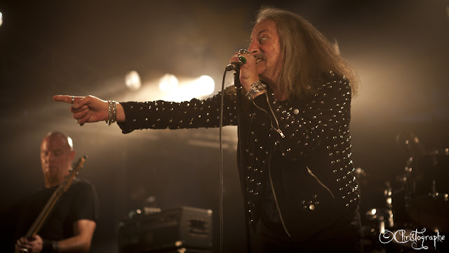 hardforce christographe hellfest 2012 pentagram