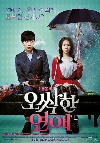 6 Movie Korea Paling Romantis, Paling sedih, dan Terbaik Sepanjang Masa Part 1