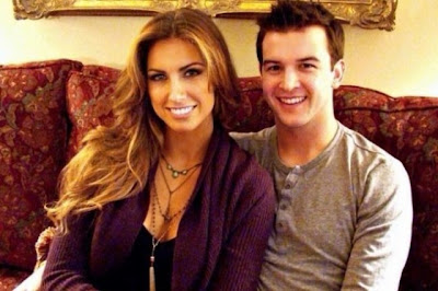 AJ McCarron Girlfriend