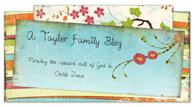 A Taylor Fam