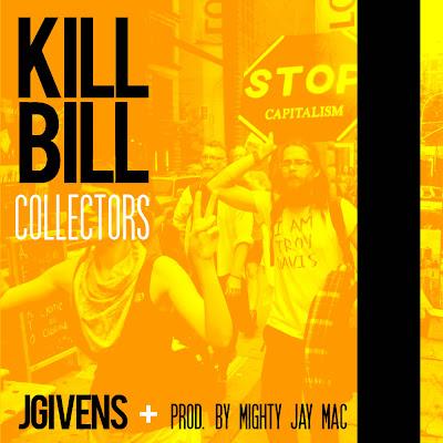 Jgivens Bill Collector