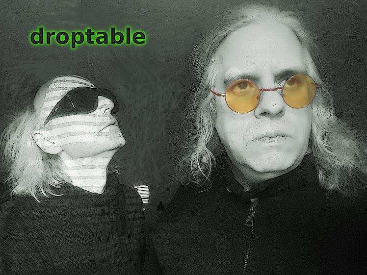 droptable band