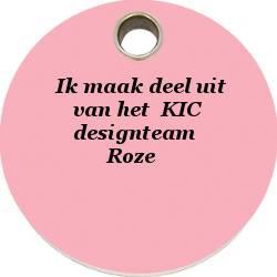 Ik design voor KIC