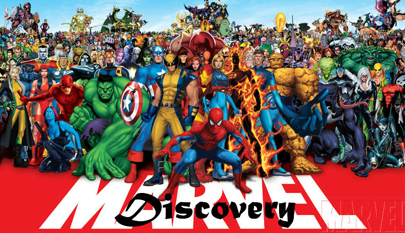 Marvel Discovery