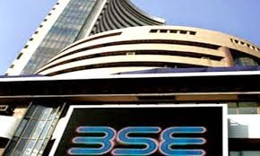 This Week BSE Sensex falls 2.84% and Nifty @2.68%