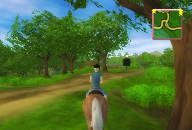 Barbie Horse Adventures Riding Camp Game Free Download