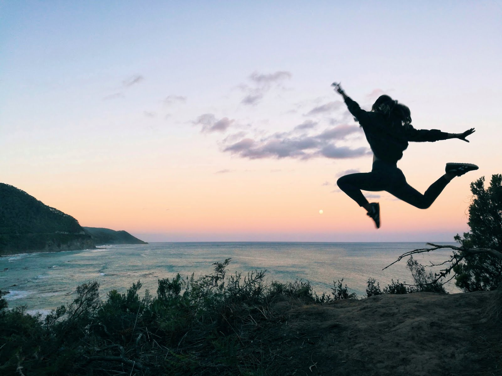 jump, jana!