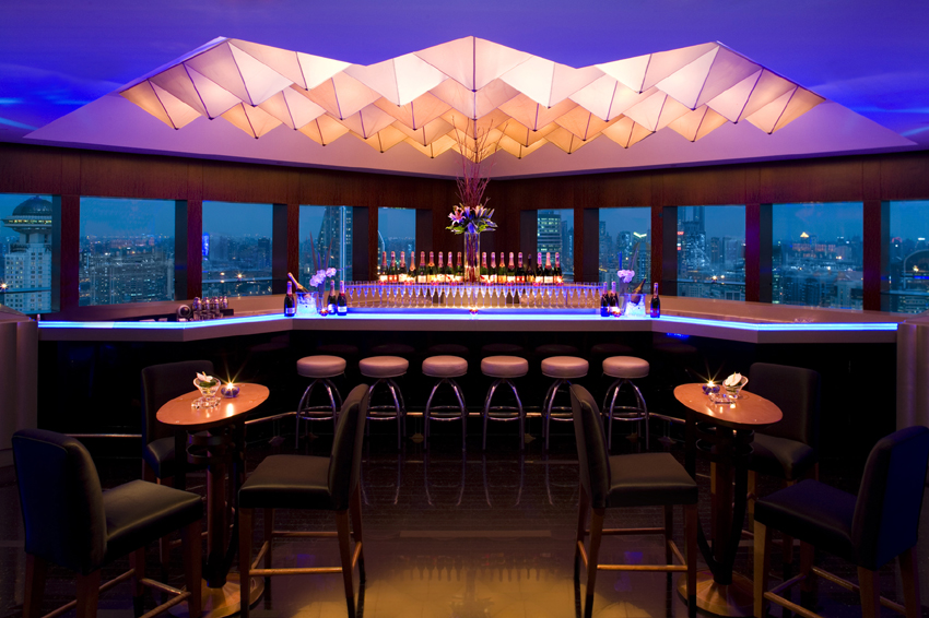 world of architecture amazing rooftop bars and clubs