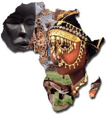 THE AFRICAN WORLD