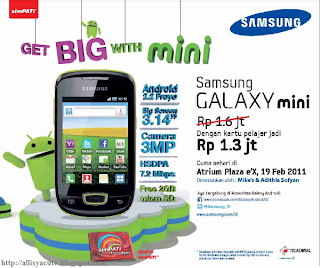 Samsung Galaxy Star S5280 Harga Dan Spesifikasi Harga Spesifikasi ...