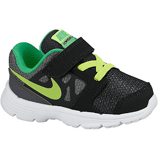Sports authority coupon 25%: Nike Toddler Boys' Downshifter 6 Running Shoes