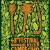 Lista de canciones seleccionadas para 48° Festival Regional del Folclor Campesino