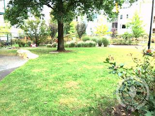 Fulmore Park (Sand Park) green space