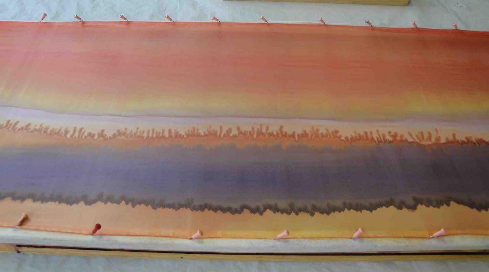 Papier Peint Rayé Multicolore - Le papier peint à rayures s'empare des murs DECO