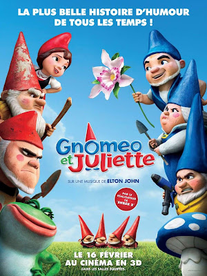 Baixar Gnomeo & Juliet Download Grátis