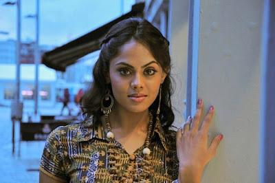 karthika nair actress
