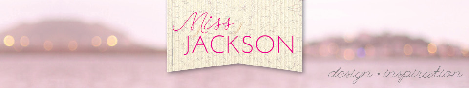 Miss Jackson