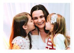 As três grandes mulheres de minha vida