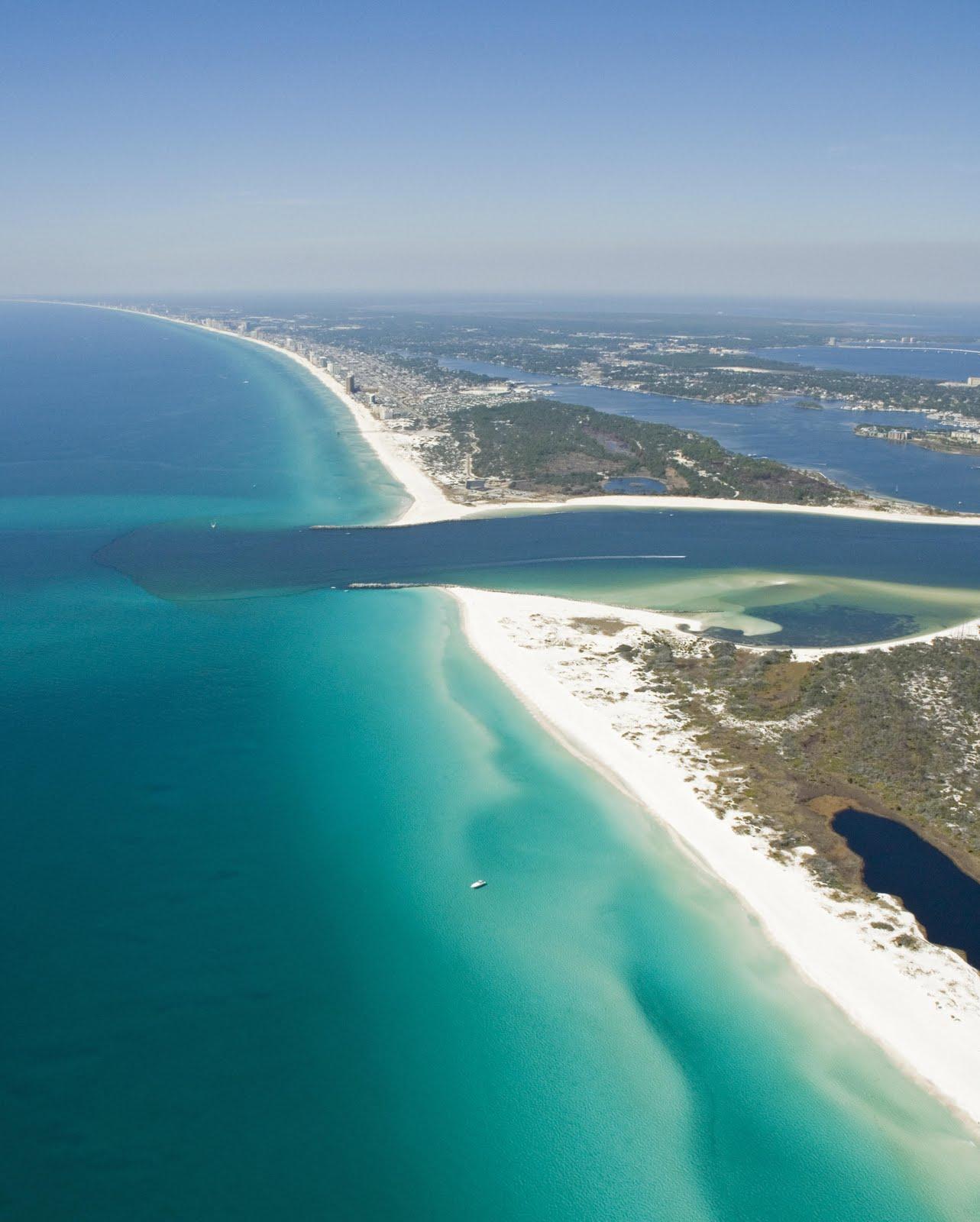 Gulf Of Mexico Vacation Spots In Texas: 0wnyard: Beach Of Panama