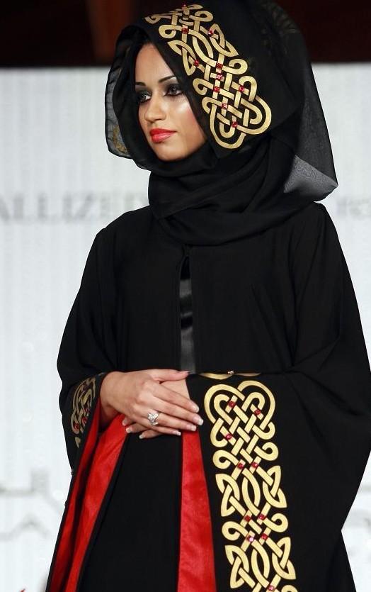 latest new kaftan abaya designs for women
