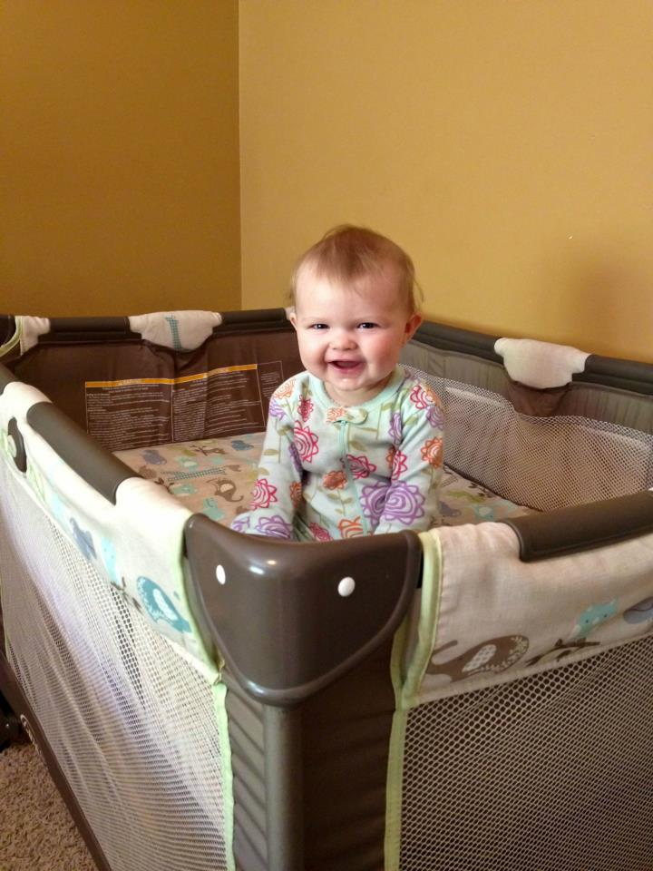The Smelly Life: Top Baby Items: 3-6 Months