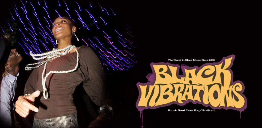 BLACK VIBRATIONS - LO SPAZIO DEDICATO ALLA BLACK MUSIC