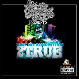 2True – Aint No Competition (2013)
