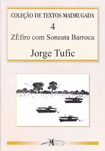 ZÉfiro com Soneata Barroca