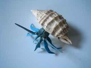 Gambar Bagus Origami Hewan