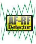 RF-AF signal detector