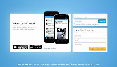 pemasaran twitter