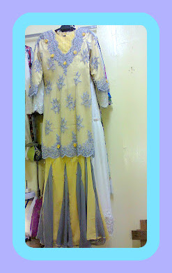 baju kurung moden pendek | NAFZ COLLECTION