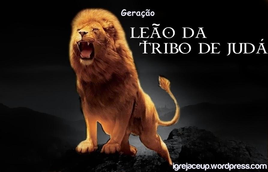 Fernando Júnior Você Sabe Quem é O Leão Da Tribo De Judá