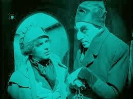 Hutter and Orlok meet for the first time