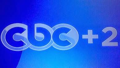 التردد الجديد لقنوات سي بي سي - قناة سي بي سي تو CBC TWO