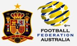 مشاهدة مباراة أسبانيا و أستراليا اليوم 23-6-2014 بث مباشر كأس العالم