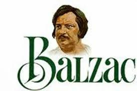 VIDA E OBRA DE BALZAC