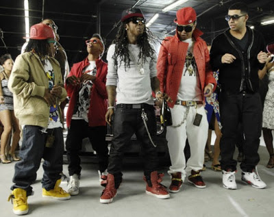 Hip hop fashion