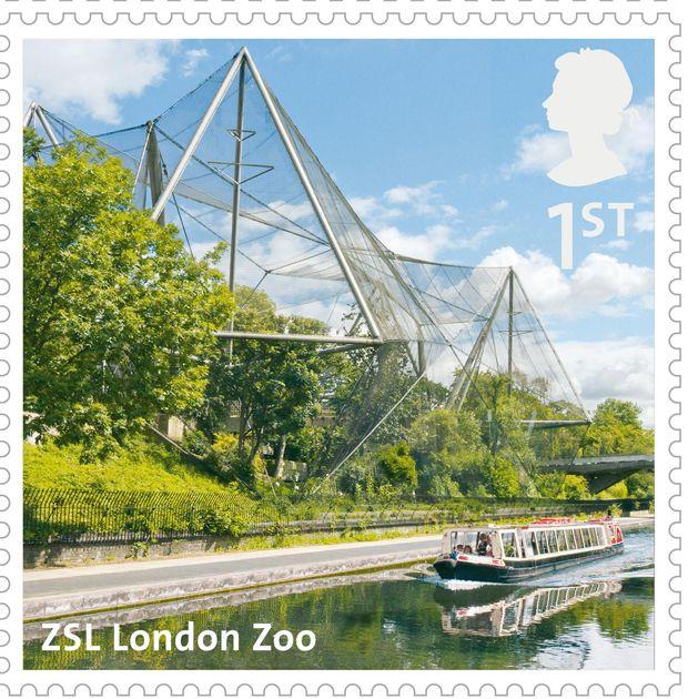 bilogy coursework london zoo