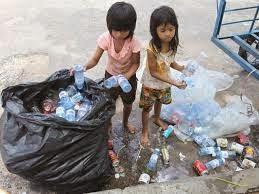 LA EXPLOTACIÓN INFANTIL INSTITUCIONALIZADA EN VENEZUELA