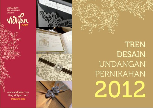 download e book gratis tren desain undangan pernikahan 2012 download 2 ...