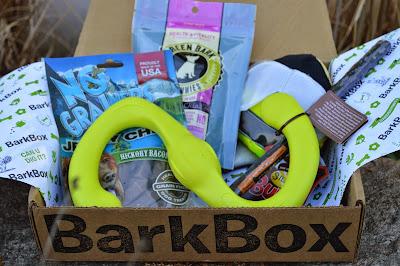 May 2015 BarkBox