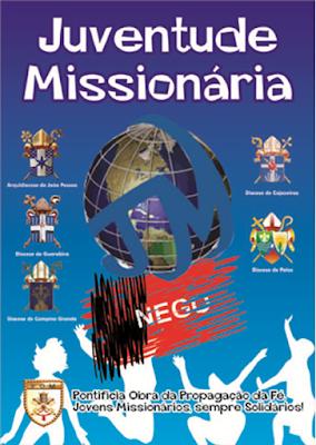 Juventude Missionária promove encontro de líderes na Paraíba