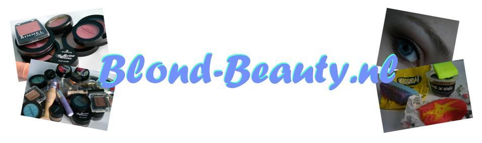 Blond-Beauty