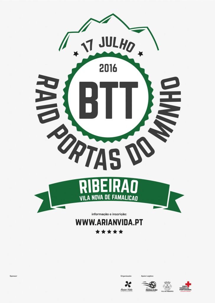 17JUL * RIBEIRÃO