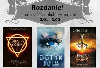 http://mojeksiazki-ola.blogspot.com/2016/01/noworoczne-rozdanie.html