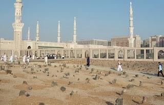 Keadaan Di Alam Kubur Bagi Muslim Dan Kafir
