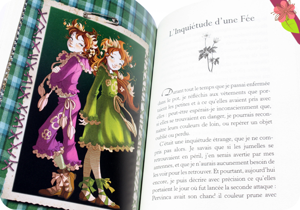 Fairy Oak, Le secret des Jumelles, Elisabetta Gnone - Kennes éditions